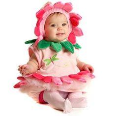 Spring Flower Infant / Toddler Costume  sc 1 st  Pinterest & 7 best Baby Flower Costume images on Pinterest | Flower costume ...