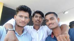 Mahesh Ware , Nikhil Gaikwad, Ajay Gaikwad