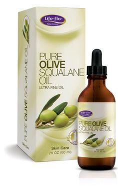 LifeFlo Pure Olive Squalane Oil 2 Ounce *** Check this awesome product by going to the link at the image. (Note:Amazon affiliate link)