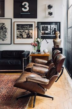 58 Trendy Home Interior Design Industrial Modern Residential Interior Design, Contemporary Interior Design, Luxury Interior Design, Luxury Home Decor, Cheap Home Decor, Contemporary Furniture, Contemporary Living Room Designs, Luxury Homes, Interior Design Pictures
