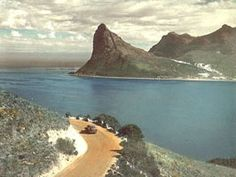 Chapmans Peak Hotel, Hout Bay, Cape Town, South Africa - History Mountain Pass, Cape Town South Africa, Red Sea, Saudi Arabia, Old Pictures, Paddle, Egypt, Dubai, Cities
