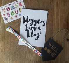 blogtacular 2015 From Not So Granny