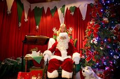 The Santa Village returns Christmas Looking for Christmas Party Venues in Ireland, Visit www.ie/Christmas. Christmas Grotto Ideas, Christmas Fayre Ideas, Christmas Party Venues, Christmas Tree Inspiration, Holiday Crafts, Christmas Decorations, Christmas Backdrops, Christmas Shows, Christmas Makes