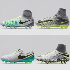 The Nike Elite Pack. Coming to SoccerPro in a few weeks.