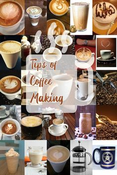 These Types Of Ways Should Always Think Of Whenever You Making A Tasty Cup Of Coffee ** Check this useful article by going to the link at the image. Coffee Type, Great Coffee, Coffee Ideas, Irish Coffee, Irish Whiskey, Coffee Tasting, Coffee Drinks, Grinding Coffee Beans, Coffee Maker Machine