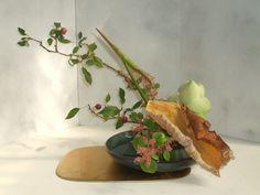 les bouquets - Art floral japonais Ikebana, Bouquets, Art Floral, Photos, Floral Arrangements, Flowers, Pictures, Bouquet, Flower Art