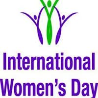 International Women's Day 8 March 2013