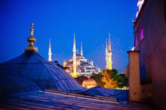 Hope Engaged: Top 7 things to do in Istanbul, Turkey