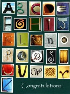"A fun photography project: Go out into the world and ""find"" all the letters of the alphabet to photograph. Alphabet Photography Letters, Letter Photography, Photo Letters, Photography Projects, Alphabet Letter Crafts, Alphabet Photos, Alphabet And Numbers, Letter Art, Abc Poster"