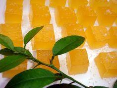 Caipirinha em Pedaços com Limão Cravo