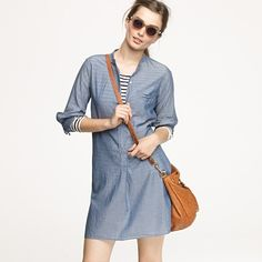 J. Crew.  It's only $318!  Maybe I could make myself one a bit cheaper?