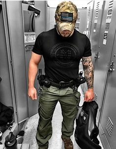 Pass the Police Academy Test Police Gear, Police Uniforms, Military Gear, Police Officer, Cop Uniform, Men In Uniform, Tactical Clothing, Tactical Gear, Hot Cops