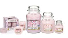 Yankee Candle, Perfume Bottles, Cookie Box, Simple, Perfume Bottle
