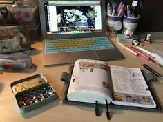 2015 Hobonichi Reflection and 2016 Hobo Haul – PENGUINS CREATIVE