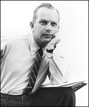 """William Bernbach - (1911-1982) Advertising  """"Rules are what the artist breaks; the memorable never emerged from a formula."""""""