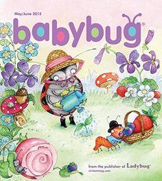 Babybug Magazine Subscription Cricket Media, http://www.amazon.com/dp/B00006FXOQ/ref=cm_sw_r_pi_dp_BWJMvb0T5XABQ