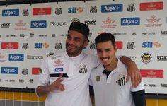 Santos espera Zeca e Thiago Maia mais ousados após  Olimpíada  http://santosfutebolarte.omb10.com/SantosFutebolArte/placar-de-internacional-x-santos