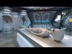Real Pentagon & CIA Real Video Files Alien UFO Extraterrestrial Encounte...