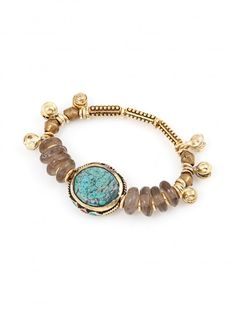 The Ocean Sky Bracelet - Bracelets | Vanessa Mooney Jewelry