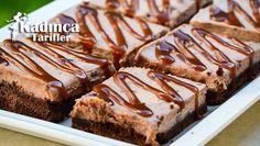 Pişmeyen Çikolatalı Cheesecake Tarifi nasıl yapılır? Pişmeyen Çikolatalı Cheesecake Tarifi'nin malzemeleri, resimli anlatımı ve yapılışı için tıklayın. Yazar: Çiğdem Mutfakta