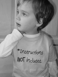 Hand screen printed Instructions NOT included by Onceuponastory, $12.00