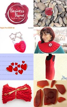 New trends in Etsy shops in January 14 No.1 by Cristina Radu on Etsy--Pinned with TreasuryPin.com