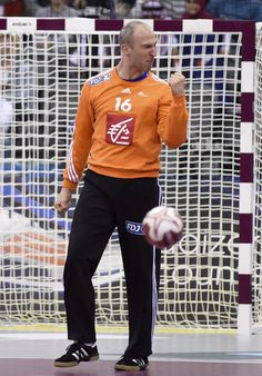 Thierry Omeyer (39 ans)