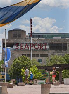 Seaport Museum