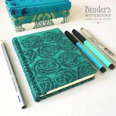 Small Journal, Baby Wrap Carrier, Baby Sling, Handmade Notebook, Pocket Notebook, Kind Words, Bookbinding, Beautiful Patterns, Binder