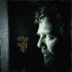 Following the release of his solo debut Rhythm and Repose last year, singer/songwriter Glen Hansard, best known for his work with The Frames and The Swell Season, has announced that he will release a brand new EP titled Drive All Night.