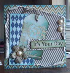 card by ememeska