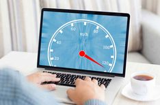 make your computer faster Make Computer Faster, Slow Computer, Computer Tips, Computer Help, Speed Test, Improve Yourself, Make It Yourself, Windows Operating Systems, Data Recovery