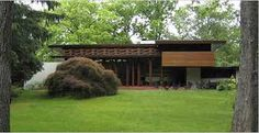 Image result for usonian houses