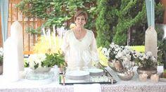Novidade e criatividade na hora de vestir a mesa - Blog da Amelinha