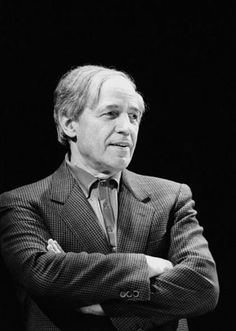A life in pictures - composer and conductor Pierre Boulez:   Music   The Guardian
