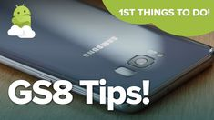 Galaxy Tips: First things to do with your new phone! New Samsung, Samsung Mobile, New Phones, Galaxy S8, Things To Do, Android, Social Media, Ads, Twitter