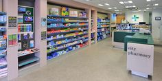 Pharmacy Shopfitters | Evolving Design & Fit Outs - Rapeed