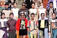 Beijing Fashion Week 2014 supporting young Fashion Design talents