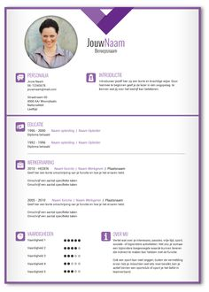 User Persona Creator by Xtensio (It's free forever!) | Persona, Ux