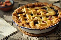 Szuper finom gyümölcsös pite - csakapuffin.hu Apple Pie, Food, Essen, Meals, Yemek, Apple Pie Cake, Eten, Apple Pies