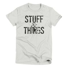 stuff and things//