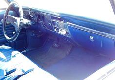 1969 camino SS 396 blue=3