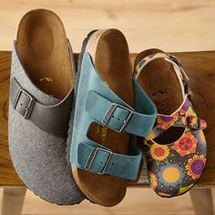 Birkenstock & Spanx For Up To 65% Off!