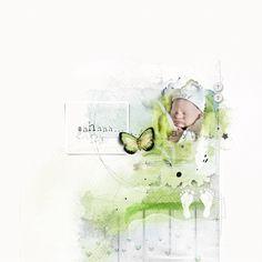 Oscraps :: Shop by Designer :: Anna Aspnes Designs :: ArtPlay Palette Delightful