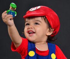 Mario Bross Mario, Hats, Fashion, Costumes, Moda, Hat, Fashion Styles, Fashion Illustrations, Hipster Hat