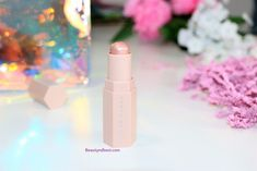 Sephora Favorites Glow For It Review | Beauty & the Best Beauty And The Best, Sephora, Glow, Lipstick, Good Things, Lipsticks, Sparkle