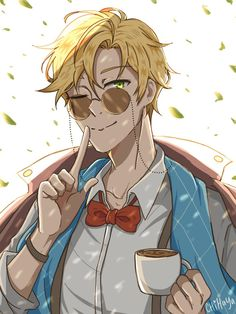 191 best obey me images in 2020   mystic messenger, anime guys, tsundere