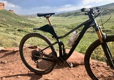 On the way to being a #WildIdeasContest Mountain Biking, Touring, Bag Accessories, Bicycle, Awesome, Bike, Bicycle Kick, Bicycles