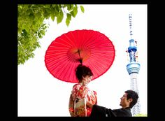 TOKYO JAPAN SKYTREE 2011 Tokyo Japan, Hand Fan, Kimono, Photos, Pictures, Kimonos, Fan, Tokyo, Cake Smash Pictures