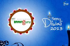 A festival of Lights, Customs and Traditions .  wonderful festival celebration with the Brainguru Technologies Pvt. Ltd.. Wish all of you very happy diwali...